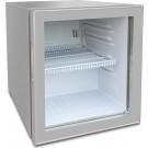 Kühlschrank Counter 50-Silver - iarp