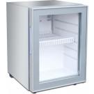 Kühlschrank Counter 21-Silver - iarp